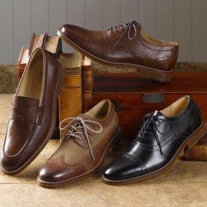 Extra 30% OFFClarks Dockers Ecco Men's Dress Shoes Sale