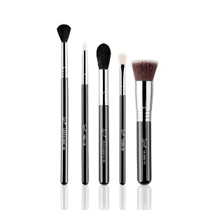 Most Wanted Brush Set | Sigma Beauty