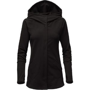 40% OFFNORTH FACE Women's Wrap-Ture Full-Zip Jacket @ Eastern Mountain Sports