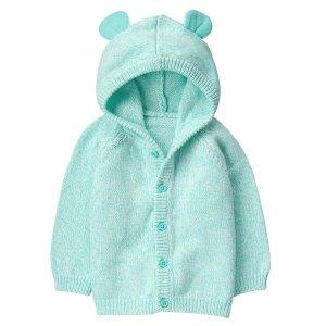 cub hoodie
