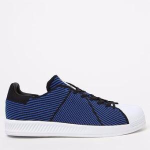 adidas Superstar Bounce Primeknit Shoes at PacSun.com