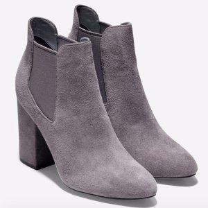 Up to 63% Off+Extra 40% OffSelect Women's Boot and Bootie @ Cole Haan