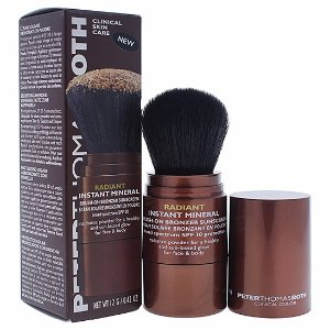 Radiant Instant Mineral SPF 30 Brush-On Bronzer | zulily