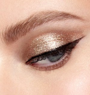$24Magnificent Metals Glitter & Glow Liquid Eye Shadow @ Stila Cosmetics