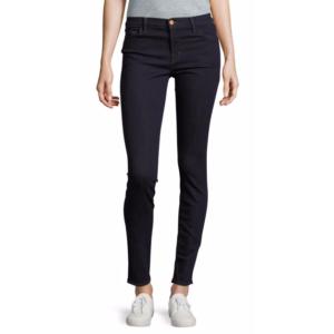 J BRAND - Skinny-Fit Cotton-Blend Denim Jeans - saksoff5th.com
