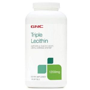 Triple Lecithin™ 1200 MG
