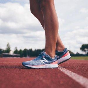 $41.56(原价$80) + 免邮New Balance 女款超轻跑鞋 Vazee Urge 多色选 跑鞋中的佼佼者