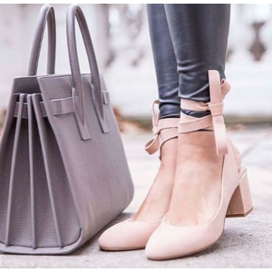 Andrea Round Toe Pumps | Nine West