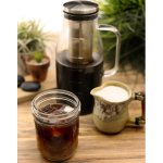 Willow & Everett Cold Brew Coffee Maker @ Amazon.com