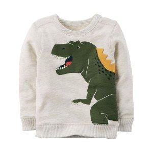 Dinosaur Pullover