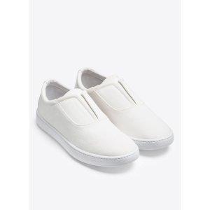 Viktor Canvas Sneaker for Women | Vince