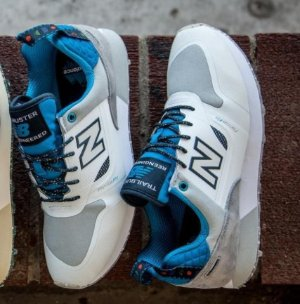 New Balance Men's Shoes Trailbuster Re-Engineered Textile Sale