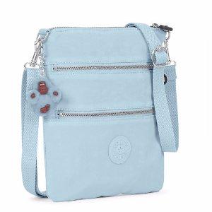 Rizzi Convertible Mini Bag - Serenity | Kipling