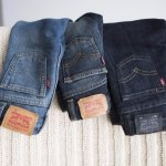 Levis Men's Jeans Sitewide Sale Free Shipping