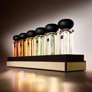Jo Malone London Rare Teas Miniature Cologne Collection