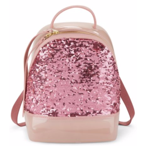 Furla - Candy Mini Sequined Backpack - saksoff5th.com