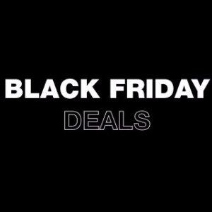 Black Friday Start TonightBlack Friday Deals