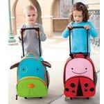 Skip Hop 多功能拉杆书包/行李箱(两款可选)