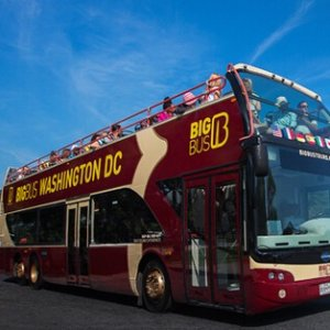 $54+Go Washington, D.C. All-Inclusive Attractions Pass