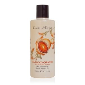 Skin Invigorating Bath & Shower Gel