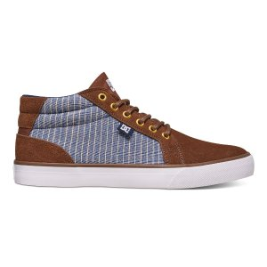 Men's Council SE Mid Top Shoes