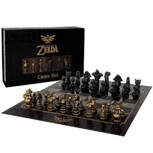 The Legend Of Zelda Collector's Edition Board Game