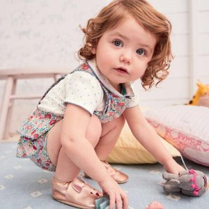 30% OffKids Apparel @ Mini Boden