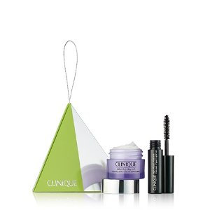 High Impact™ Mascara and Take The Day Off™ Balm Set | Clinique