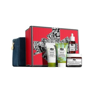 Holiday Gift Set Rest and Renew ($84.00 Value)
