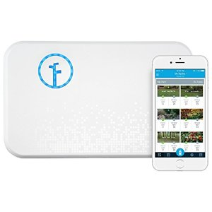 $145.99Rachio 8 Zone Wi-Fi Intelligent Irrigation Controller