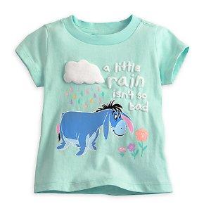 Eeyore Tee for Baby | Disney Store