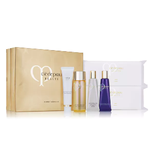 Essential Radiance Set by Clé de Peau Beauté