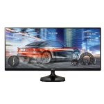 LG 25UM58-P 25-inch Wide Screen LED Monitor