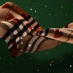 Burberry羊绒、羊毛围巾$250手快有,美包美鞋配饰等热卖