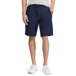 French Terry Short - Shorts � Shorts & Swimwear - RalphLauren.com