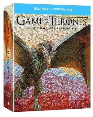 $69Game of Thrones: The Complete Seasons 1-6