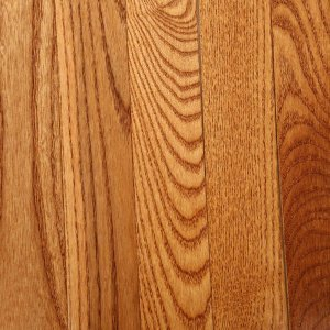 Bruce American Home Ash Gunstock 3/4 in. Thick x 2-1/4 in. Wide x Random Length Solid Hardwood Flooring (20 sq. ft. / case)-AHS1100 - The Home Depot