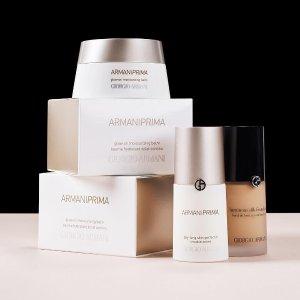 20% OffWith Any Foundation Purchase @ Giorgio Armani Beauty