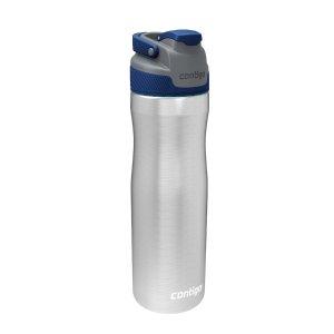 Contigo 24-fl oz Stainless Steel Water Bottle