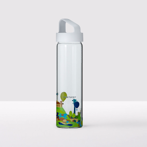 You Are Here Collection Water Bottle - Kentucky