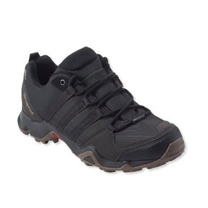 Men's Adidas AX2 ClimaProof Hiking Shoes | Free Shipping at L.L.Bean
