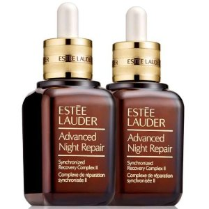 $165.00($184 Value) Advanced Night Repair' Synchronized Recovery Complex II Duo ESTÉE LAUDER @ Nordstrom