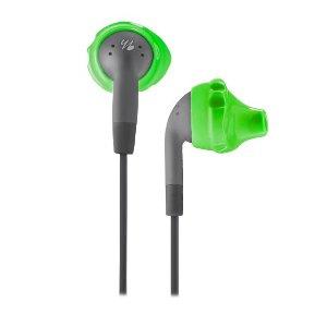 Inspire 100 Vivid | In-the-ear, sport earphones feature TwistLock® Technology