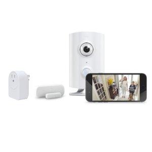 $161.99Piper Classic家庭无线监控系统套装