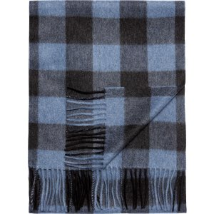 Jos. A. Bank Buffalo Plaid Cashmere Scarf - All Accessories   Jos A Bank
