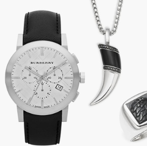 Up to 72% OffMen's Jewelry & Watches @ Saks Off 5th
