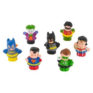 Fisher-Price® Little People DC Super Friends Exclusive Figure : Target