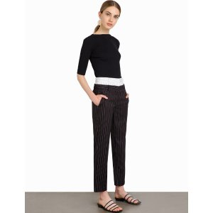 Hewes Double Waist Pants