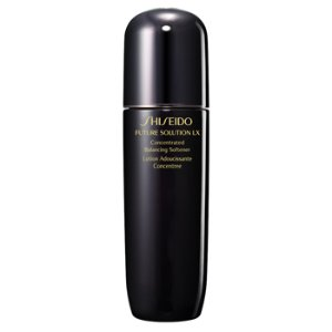 FUTURE SOLUTION LX Concentrated Balancing Softener | Shiseido.com