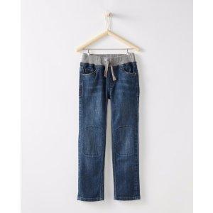 Kickstart Slim Jeans